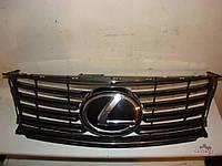 Б/у Решітка бампера Lexus IS 2004-2014р