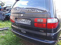 Б/у Кришка багажника Volkswagen Sharan 1995-2000р