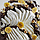 """Натуральная паста со вкусом банана """"Joypaste Banana"""", Италия (фасовка 1,2 кг), фото 2"""