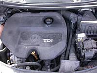 Б/у Двигун Skoda Roomster FABIA 2 ROOMSTER SILNIK 1.9TDI BSW 2008р