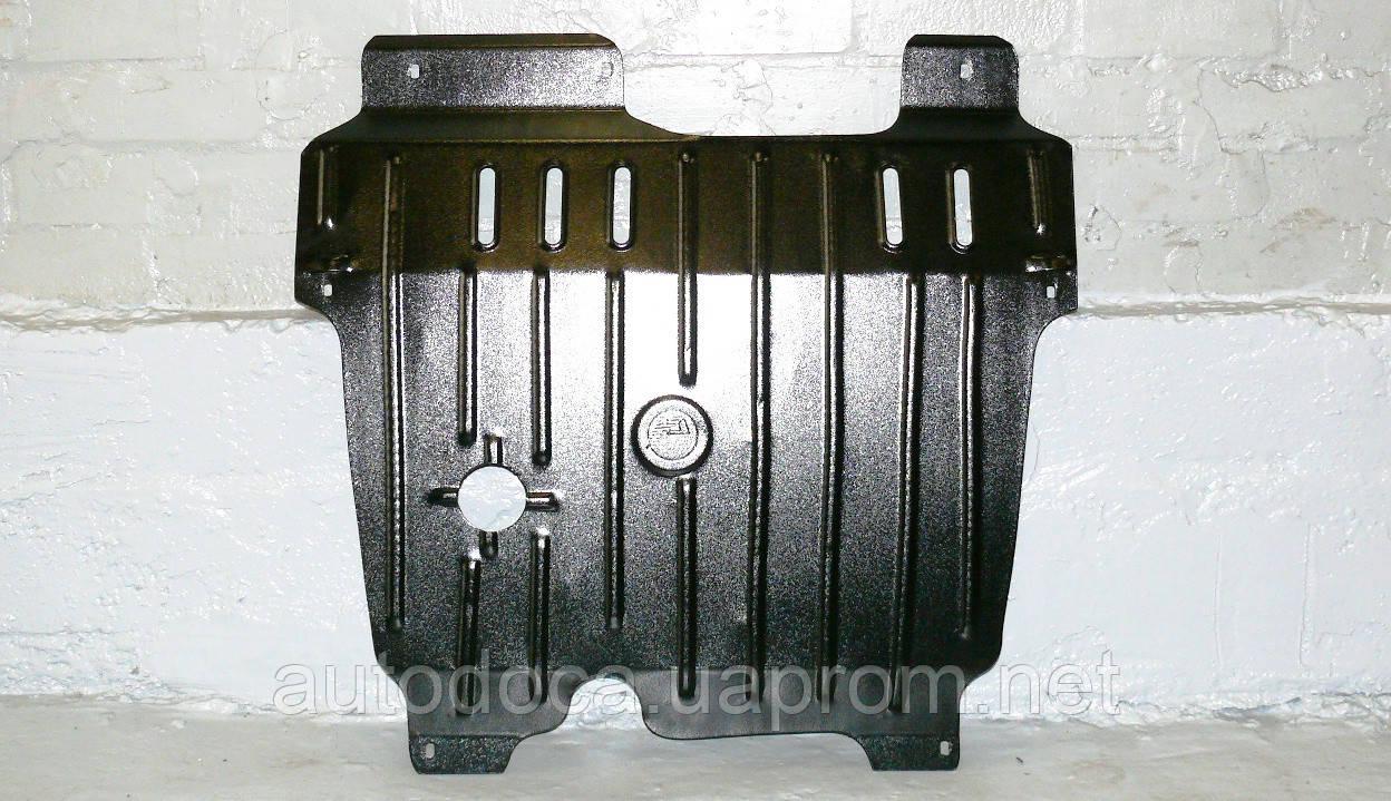 Захист картера двигуна і кпп Mitsubishi Space Wagon 1999-