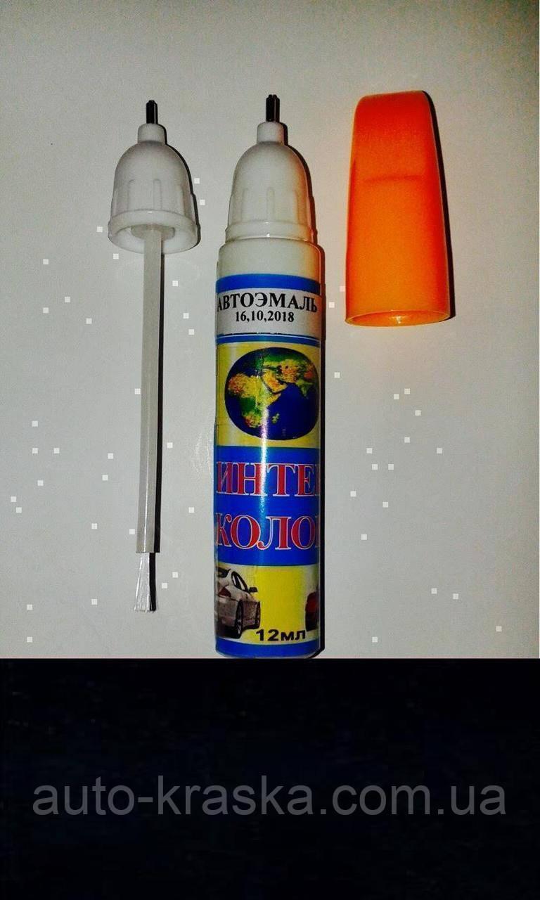 """""""2 в 1""""    MERCEDES 904. Реставрационный карандаш-маркер."""