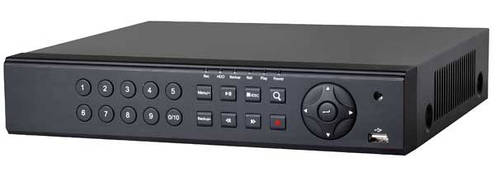 Видеорегистратор TVT TD-2316SE-В