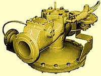Регулятор давления газа РДГ150