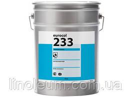 Контактный клей 233/5,5 кг Forbo для укладки покрытий из ПВХ и резины в рулонах и плитках