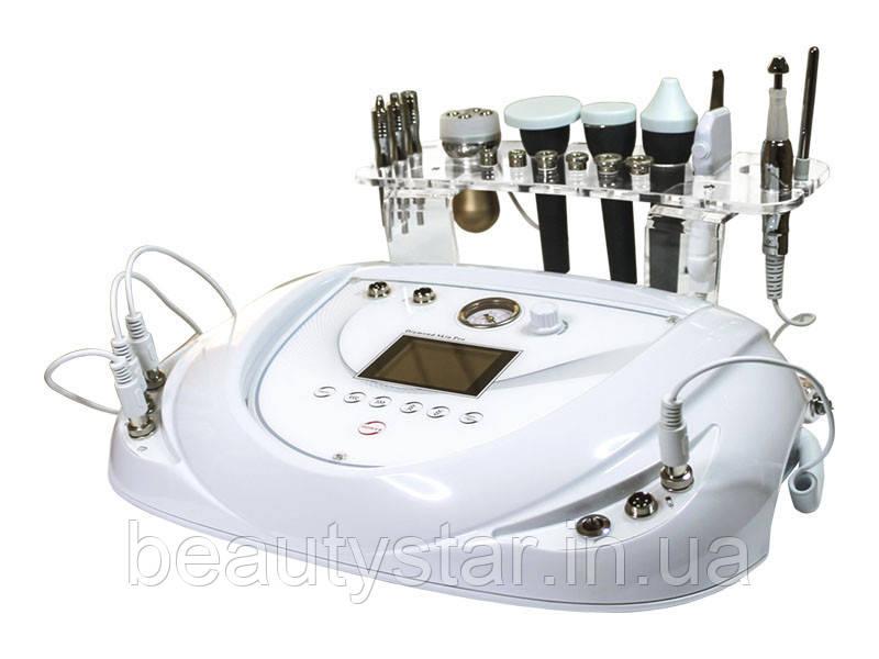 Косметологический аппарат с базовыми функциями для косметолога 5 в 1 мод. 6007