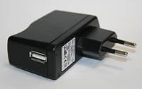 Адаптер 220 В/USB 1000mAh