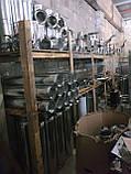Труба нержавеющая сталь  D120/0,5 мм, фото 9