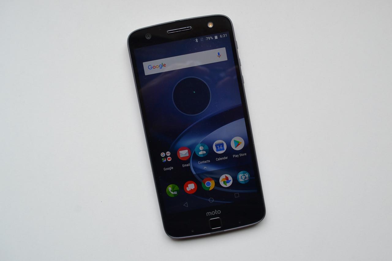 Motorola Moto Z Force Droid XT1650-02 - 32Gb, 4Gb RAM, 21MP Оригинал!, фото 1