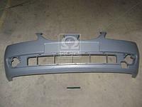 Бампер передний на Nissan Almera (N17) 2002г.-2006г. (TEMPEST)
