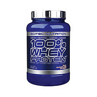 100% Whey Protein (920 g) Scitec Nutrition
