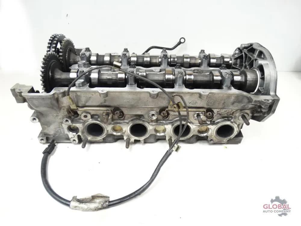 Б/у Головка блока Mercedes A-Class W168 1.7CDI