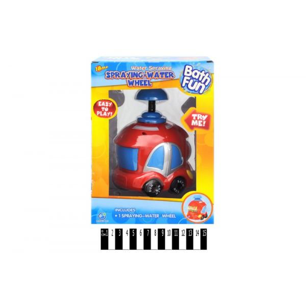 """Іграшка у ванну """"Вертоліт"""" коробка 9912, Вертолет в ванную"""