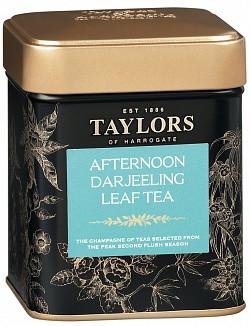 черный чай Taylors of Harrogate фото