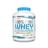 Протеин сывороточный Pure Whey (2,27 kg) 100% BioTech