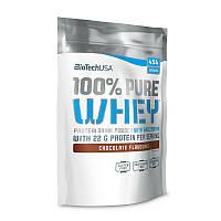 Протеин сывороточный Pure Whey (454 g) 100% BioTech