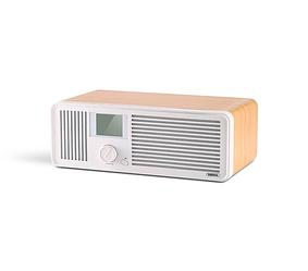 Bluetooth ретро-колонка Remax RB-H8 White