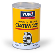 Смазка YUKO ЦИАТИМ-221