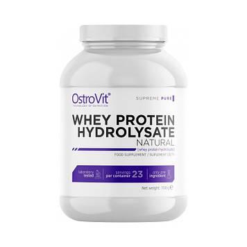Протеин Whey Protein Hydrolysate (700 g, pure) OstroVit