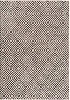 Индийский шерстяной  ковёр ручной работы с объёмным орнаментом.  Габба. Шерсть. Размер 2970 х2030мм.