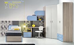 Детская комната Mela 501 MAB HOME