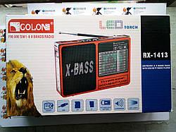 Радіо RX 1413