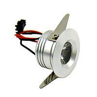 Точечный светодиодный светильник LED 3 w DL-C107
