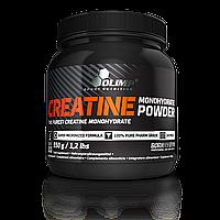 Olimp Creatine Monohydrate Powder 550g, фото 1