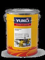 Смазка YUKO Униол 2М2 (NLGI 0) (17,5 кг ведро жесть)