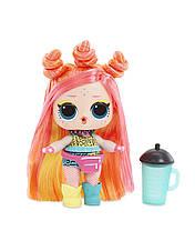 Кукла ЛОЛ с волосами 2 волна Оригинал L.O.L. Surprise! Hairgoals Makeover Series 2, фото 3