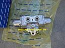 Воздухораспределитель коробки передач МАЗ (производитель Ярославский моторный завод, Россия), фото 8