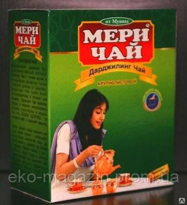 """Мери чай """"Даржилинг"""" 100гр"""