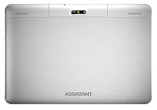 Планшет Assistant AP-115G Silver 3G 2/16GB Гарантия 12 месяцев, фото 3