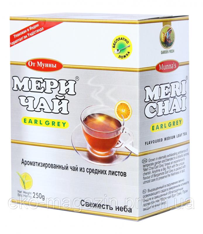 Мери чай с бергамотом 100гр