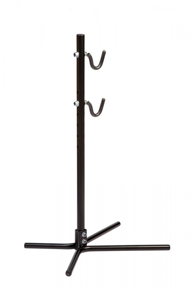 Стойка (подставка) для велосипеда Bike Tools, под задние перья, регулируемая