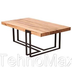 Кофейный Журнальный столик в стиле LOFT (NS-963247258)
