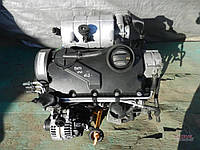 Б/у Двигун Volkswagen Caddy BDK 2.0TDI 2008 2005р