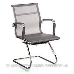 Кресло Solano office mesh grey (E6040), Special4You