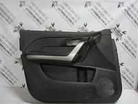 Передняя левая дверная карта Acura MDX (83550-STX-A011C2), фото 1