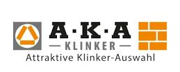 Клінкерна бруківка VANDERSANDEN - A. K. A