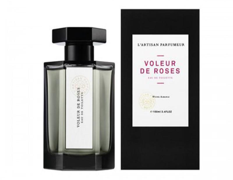 Мужская туалетная вода L'Artisan Parfumeur Voleur de Roses, 100 мл