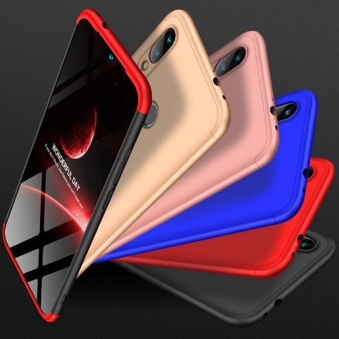 Чохол GKK для Xiaomi Redmi 7 (6 кольорів)
