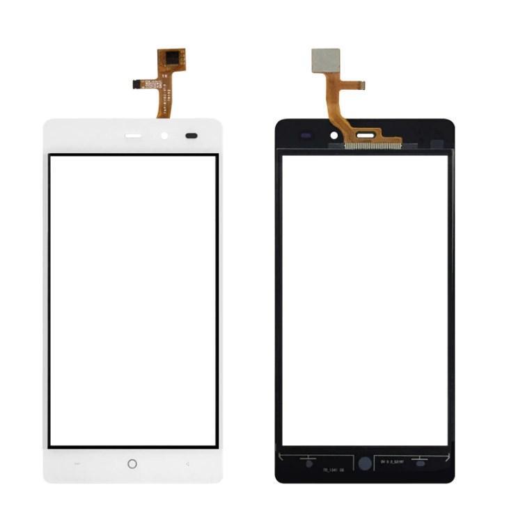 Тачскрин, сенсор для Ergo B502 Basic Dual Sim Белый