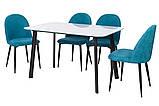 Обеденный стол Т-312 белый, фото 3