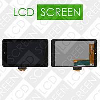 Дисплейный модуль на планшет Asus Nexus 7 2012 ME370 ME370T, черный, WWW.LCDSHOP.NET