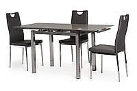 Обеденный стол T-231-8 серый, фото 1