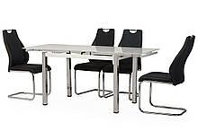 Обеденный стол T-231 белый