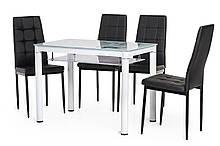 Обеденный стол Т-300-2 белый