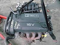 Б/у Двигун Chevrolet Aveo Chevrolet Aveo 1.6 16V F16D3 Benzyna