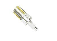 Лампа светодиодная G9 5W 6500K 220В